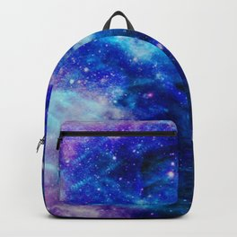 galaxy Nebula Star Backpack