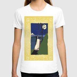 Kaguya Hime Daughter Of The Moon T-shirt