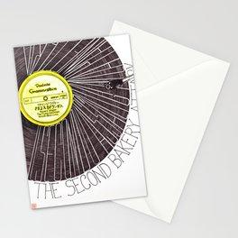 Murakami's Second Bakery Attack #2 Stationery Cards
