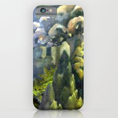 Tarairi Forest Morning Slim Case iPhone 6s