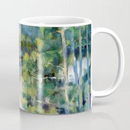 Sleepy Hollow Lake, NY Coffee Mug