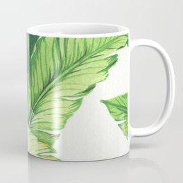 BANANA JUNGLE Coffee Mug