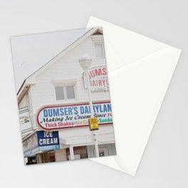Dumser's Dairyland Stationery Cards