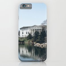 Buffalo History Museum Slim Case iPhone 6s
