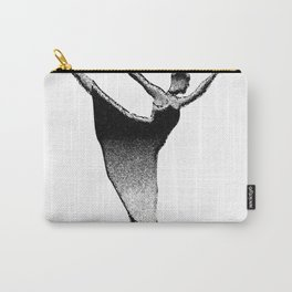 Allegory of peace Carry-All Pouch