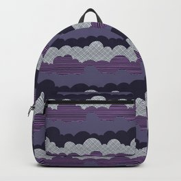 Cloudy Day Repeat Backpack