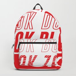 Millennials Backpacks to Match Your Personal Style | Society6