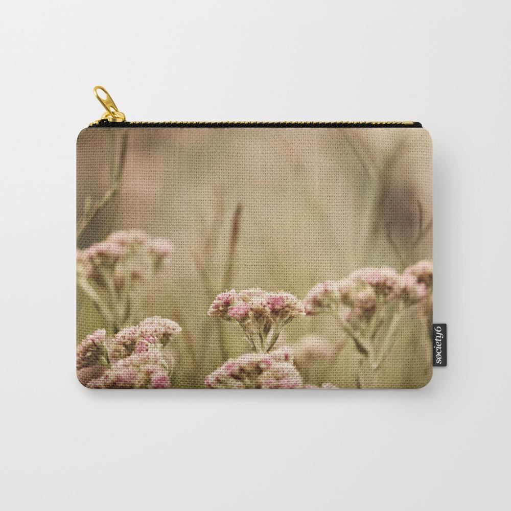 Garden View Carry-all Pouch by Annestaub CAP772255