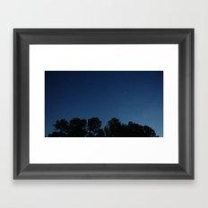 goodnight Framed Art Print