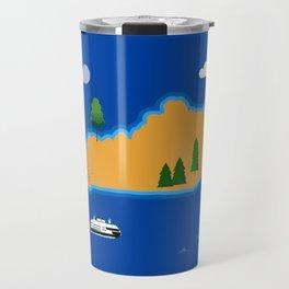 Kentucky Island Travel Mug