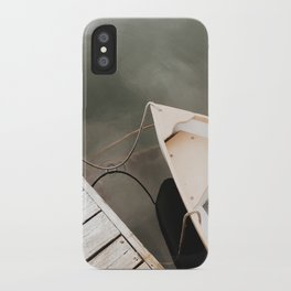 kayak iPhone Case