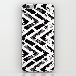 VVV iPhone Skin