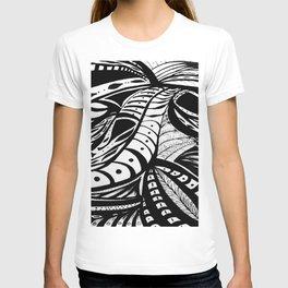 Gaia Garden T-shirt