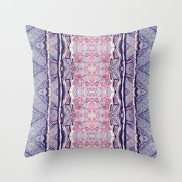 The Enchanted Forest No.4 Throw Pillow