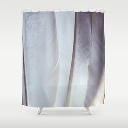 Homing Piegon #2 Shower Curtain