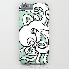 8 Arms in Motion V2 iPhone 6s Slim Case