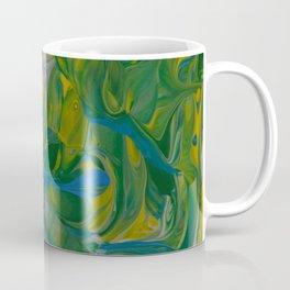 Eclipsed Pangaea Studios Coffee Mug
