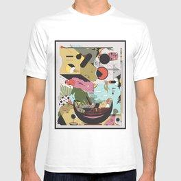 Noodllrtjito T-shirt