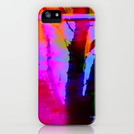 X2355 iPhone Case