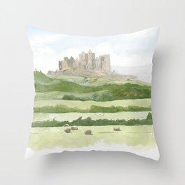 Cashel Throw Pillow