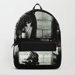Neck Backpack