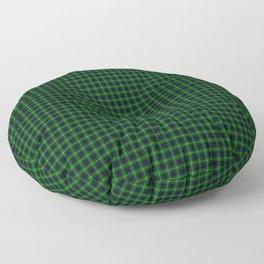 MacDonald of the Isles Tartan Floor Pillow