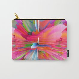 Flower expansion Carry-All Pouch