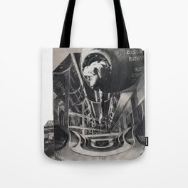 Page 4 of Industry Tote Bag
