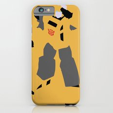 Transformers G1 - Autobot Bumblebee Slim Case iPhone 6s