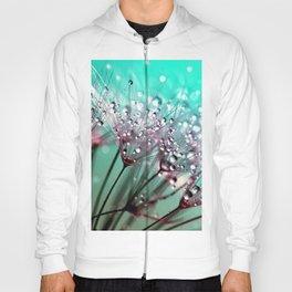 Dewdrops & Dandelions Hoody
