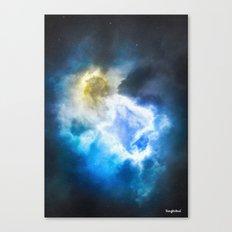 M503 Canvas Print