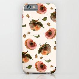 moldy peaches iPhone Case