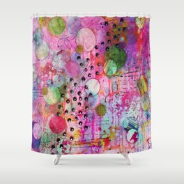 good things No. 3 Shower Curtain