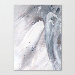 Crashing Waves v.2 Canvas Print