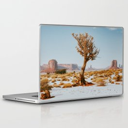 Monument Valley Juniper Laptop & iPad Skin
