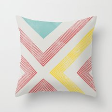 STRPS Throw Pillow