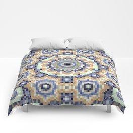 Pixel wallpaper 9 Comforters