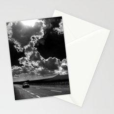 Noche de Día /Sunny Night Stationery Cards