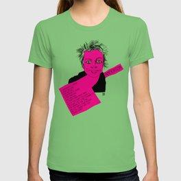 musicstrokes_anderson T-shirt