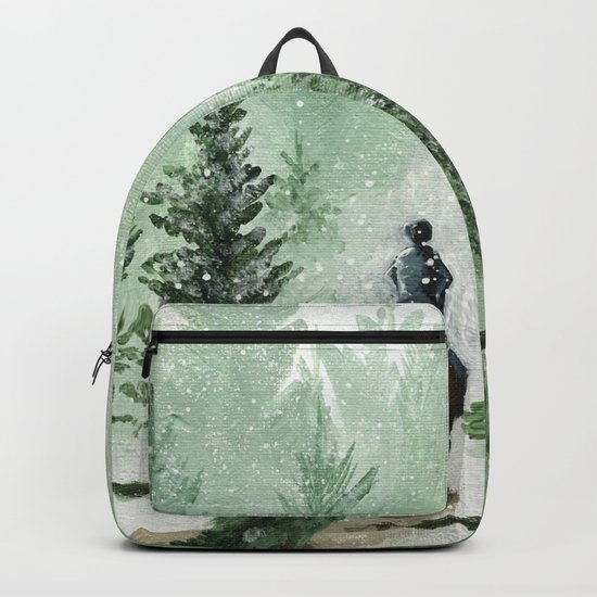The Tree Farm Backpack