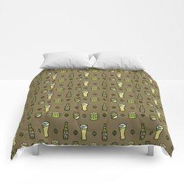 Irish Delight Comforters