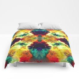 I Dream In Colors Comforters