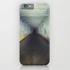 Tunnel of Black iPhone 6s Slim Case