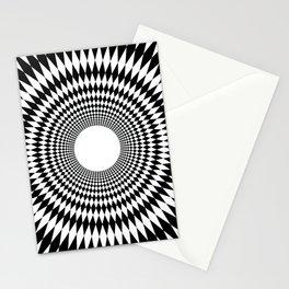 Hypno Zone Stationery Cards