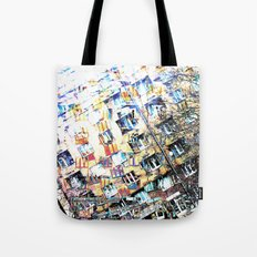 015Pra1 Tote Bag