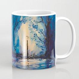 Let it Snow Coffee Mug