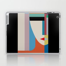 Absolute Face Laptop & iPad Skin