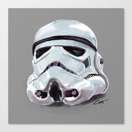 star war Canvas Print