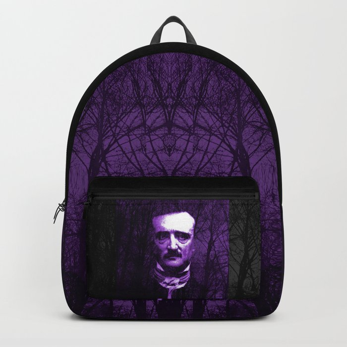 E. A. Poe Backpack