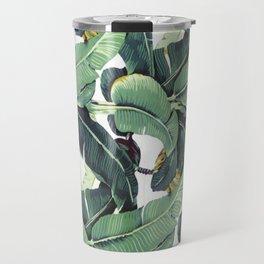 The Golden Girls Blanche Devereaux Banana Leaves Tapestry Travel Mug
